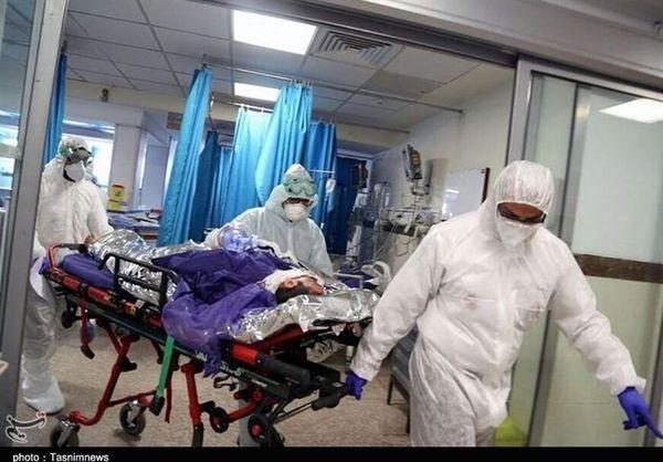آخرین آمار کرونا ایران در ۹ مرداد / ۲۸۶ فوتی و ۱۹۸۴۶ ابتلای جدید