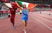 اتفاقی عجیب در المپیک 2021 / دو نفر در یک رشته مدال طلا گرفتند
