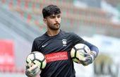 درخشش عابدزاده در لیگ پرتغال