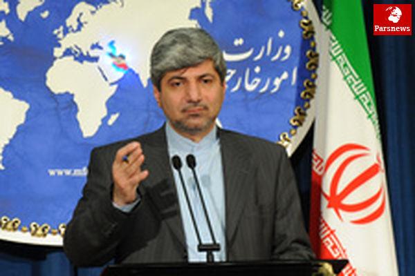 ایران با اقدامات تشدیدکننده بحران درشبه جزیره کره مخالف است