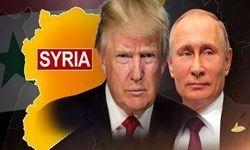 واشنگتن، مسکو را  تهدید کرد