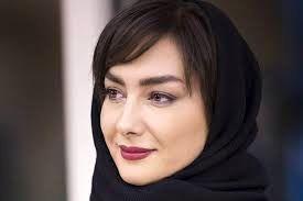 هانیه توسلی در اکران فیلم سرخپوست/عکس