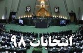 اصولگرایان سیستان و بلوچستان مورد حمایت در انتخابات مجلس قرار میگیرند