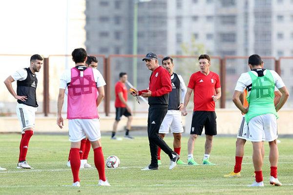 چرا کیروش برای تماشای فینال لیگ قهرمانان آسیا به تهران نیامد؟