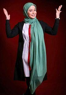 فیلم جدید مهراوه شریفی نیا اکران شد + عکس