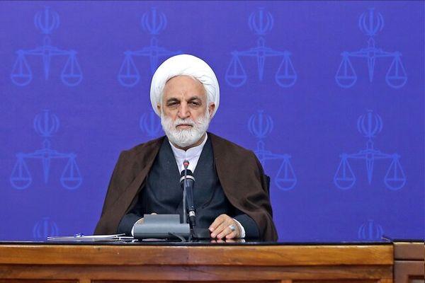 دستور پیشگیری از نفوذ جریانات فاسد در قوه قضاییه