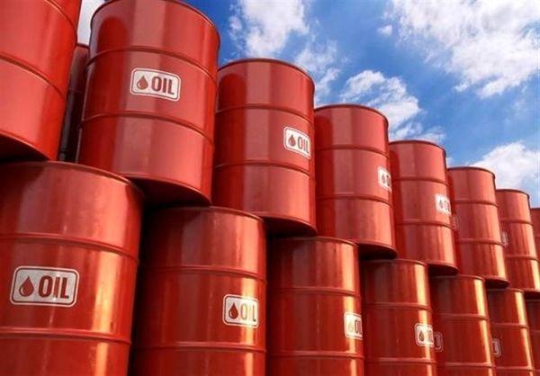 سقوط قیمت نفت در بازار جهانی