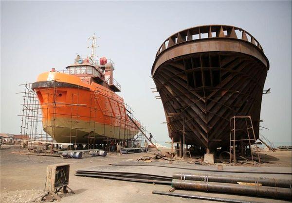 افزایش نرخ ارز همه پروژههای کشتیسازی را با چالش مواجه کرده است