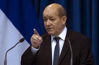 هشدار فرانسه به اسرائیل: اجرای طرح الحاق بدون پاسخ نمیماند