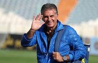 دو هدف کیروش از تمدید قرارداد با تیم ملی