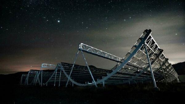 کشف سیگنالهای جدید از کهکشانهای دور