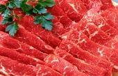 توزیع گوشت تنظیم بازاری برای ماه رمضان