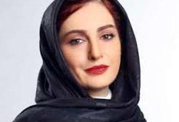 تبریک متفاوت دختر «مهراب قاسمخانی» برای تولد «شقایق دهقان»/عکس