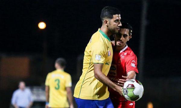 تغییر زمان بازی پرسپولیس به خاطر دیدار تیم ملی والیبال