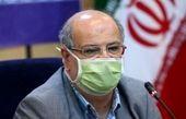 اعلام نقاط داغ کرونایی تهران/تغییر سریع علائم اپیدمی در پایتخت