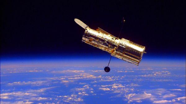 راه طولانی ناسا تا بهبودی هابل