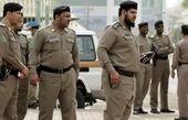 حادثه امنیتی در مسجد الحرام