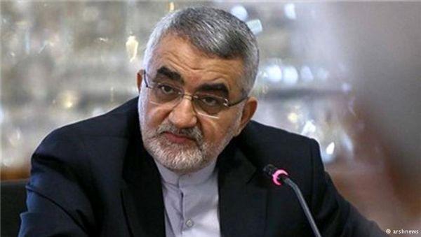 علت فشارهای حال حاضر بر ایران نتیجه ایستادگی در مقابل ایالات متحده است