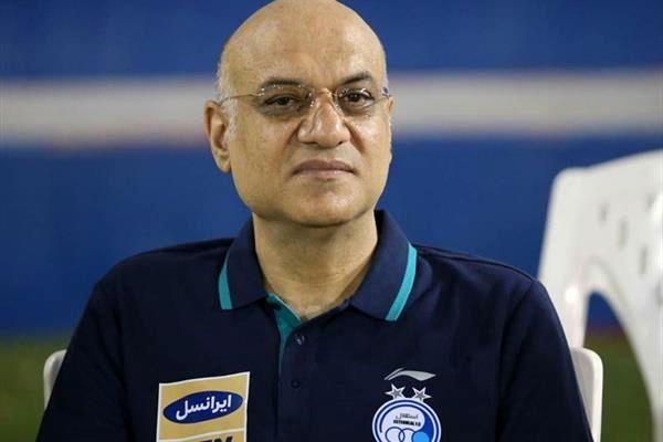 فتحی: شفر بزرگترین مربی تاریخ استقلال است
