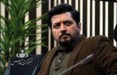 نگرانی های پندار اکبری در مورد سریال گاندو