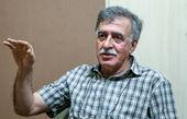 خداحافظی «همایون اسعدیان» با خانه سینما