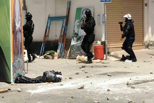 رفتار آلخلیفه بازنان بحرینی زندانی مغایر باقوانین بین المللی است