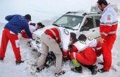 557 نفر در حوادث جاده ای از خودرو رهاسازی  شدند