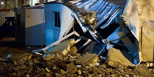 ارسال ۲۰هزار تن آهن برای تکمیل خانههای زلزلهزدگان