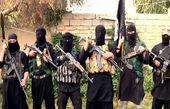 داعش در حال عملیات در عراق