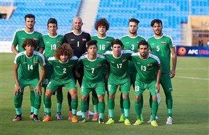 رونمایی از کیت اول رقیب ایران در جام ملتها