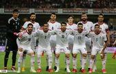 تیم ملی فوتبال ایران به مصاف بولیوی میرود