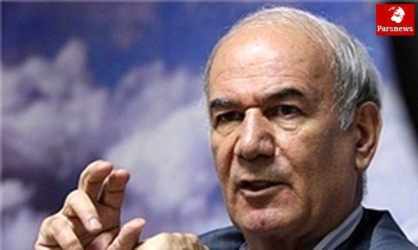 دلیلی برای حضور نماینده IOC در انتخابات ایران وجود ندارد