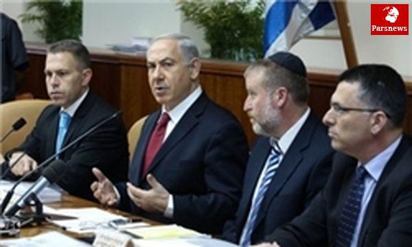فلسطینیها بایدبرای تامین امنیت اسرائیل امتیازدهند