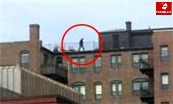 پلیس بوستون بازداشت مظنون بمبگذاری را تکذیب کرد