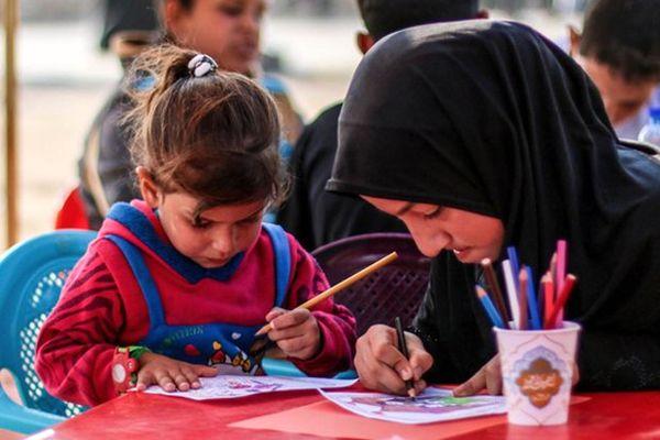 بحران جدی تهران امنیت اجتماعی کودکان است
