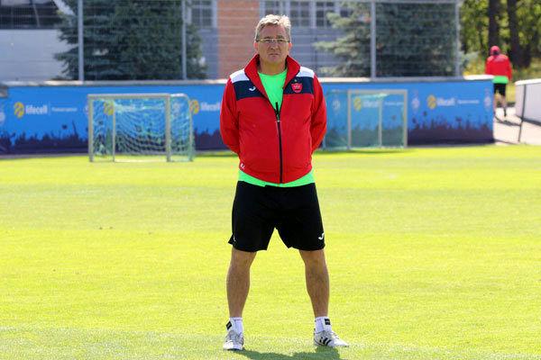 برانکو: هر بازیکنی میخواهد برود به سلامت