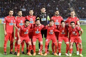 پرسپولیس به دنبال هشتمین برد مقابل قطریها