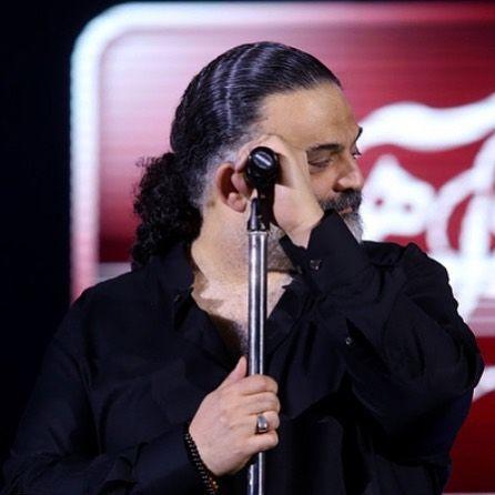 علیرضا عصار، خواننده کاربلد و حرفهای