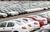 ادامه روند کاهشی قیمت خودروهای داخلی