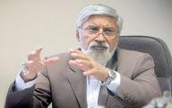 احمدینژاد خودبین و خودشیفته است
