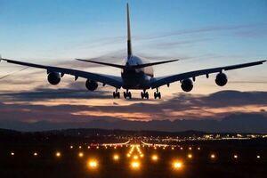 تمام پروازها از آمریکا به تل آویو کنسل شد