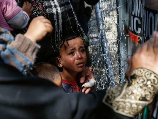 موافقت انگلیس با پذیرش 3 هزار کودک و آواره سوری