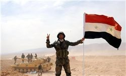 عضویت سوریه در اتحادیه عرب معلق است