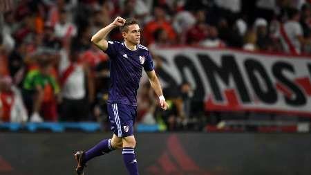 ریورپلاته به مقام سوم جام باشگاههای جهان رسید