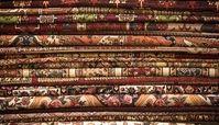 بازار بین المللی در قبضه فرش ایرانی