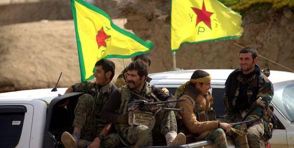 درخواست شبه نظامیان کرد از دمشق