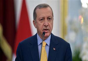 """اردوغان: فردا گزارشی کامل و """"متفاوت"""" از پرونده خاشقجی ارائه میکنم"""