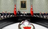 واکنش شورای امنیت ملی ترکیه به تصمیم اخیر آمریکا