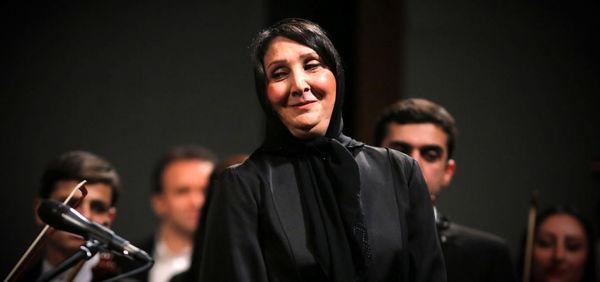نخستین زن رهبر ارکستر ملی ایران میشود