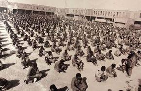 شکنجهدرمانی به روایت یک آزاده